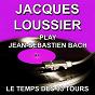Album Jacques Loussier Play Jean-Sébastien Bach de Jacques Loussier