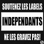 Compilation Independance mixtape, vol. 3 avec Assos 2 Locos / Epsilon / Ll Sentinel / Kalif Hardcore / Sp, la Pioche...