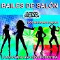 Album Bailes de salón : java (los mejores bailes , ballroom dancing) de Cantovano