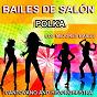 Album Bailes de salón : polka (los mejores bailes, ballroom dancing) de Cantovano