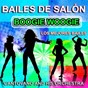 Album Bailes de salón : boogie woogie (los mejores bailes, ballroom dancing) de Cantovano