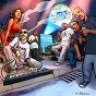 Compilation Gangsta zone party avec Daz Dillinger / The Dogg Pound / B-Legit / Don Cisco / Foesum...
