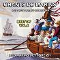 Album Chants de marins, vol. 4 (les plus belles chansons) de Les Marins de Ti-Breizh