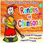 Album Rondes et chansons (vol. 1) de Le Monde d'hugo