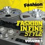 Compilation Fashion in fine style (fashion records significant hits volume one) avec Dee Sharp / Alton Ellis / Peter Hunnigale / Winsome / Janet Lee Davis...
