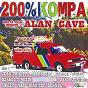 Compilation 200% kompa avec Jean-Luc Guanel / Skinny Banton, Klockerz / Alan Cavé / Dann Junior / Carimi...