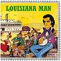 Album Louisiana man de Dick Rivers