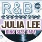 Album R&b originals - king size papa de Julia Lee