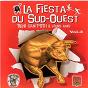 Album La fiesta du sud-ouest (vol. 3) de Beni Can Podi