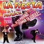 Album La fiesta à patrick (vol. 3) de DJ Team