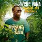 Album Gwada an mwen de Were Vana