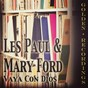 Album Vaya con dios de Les Paul, Mary Ford