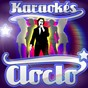 Album Cloclo Karaokés de Versaillesstation