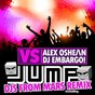 Album Jump (alex oshean VS. DJ embargo) de Alex Oshean, DJ Embargo