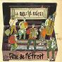 Album Rue de l'étroit de La Roulette Rustre