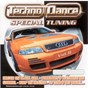 Album Techno dance special tuning (vol. 8) de Cover Team