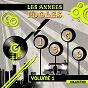 Compilation 1960 les années idoles (collection, vol. 1) avec Dick Rivers, les Chats Sauvages / Johnny Hallyday / Hugues Aufray / Pétula Clark / Nancy Holloway...
