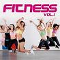 Compilation Fitness, vol. 1 avec Shock da Rock / Chic Flowerz / Fresh & Lipps / Steve Heart / Tom Geiss, Mark Simmons...