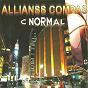 Compilation Allianss compas (c normal) avec J. C. Francois / Pierre Gary / Smissy / Jean Hesidor / Robert Martino...