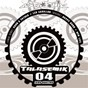Album Talasemik vol. 4 (zero quattro) de Talasemik