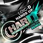Album Hands up de Loïc D