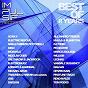 Compilation Impulsif records: best of 8 years avec Gas / Worakls / Mickael Davis / Logha / Traumer...