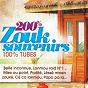 Compilation 200% zouk souvenirs 100% tubes avec Pascal Vallot / Bizness / Meteorz' / Battery Crémil / Natacha...