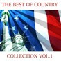 Compilation The best of country, vol.1 avec The Bluegrass Boys / Tex Williams / Hank Thompson / Bill Monroe / Tex Ritter...