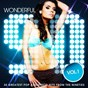 Compilation Wonderful 90s, vol. 1 (30 greatest pop and disco hits from the nineties) avec Mato Grosso / American Boys / Bad Girls / Spencer Group / High School Music Band...