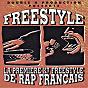Album Cut killer freestyle, vol. 1 (la première k7 freestyle de rap francais) de Cut Killer
