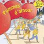 Album Pommes d'amour de Geneviève Schneider