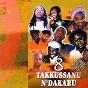 Compilation Takkussanu n'dakaru (espace africa, vol. 8) avec Pee Froiss / Abdou Guitte Seck / Ndeye Kasse / Salam / Fallou Dieng...