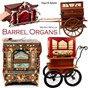 Album Barrel organs & music rolls (feat. hérisson) de Orgue de Barbarie
