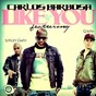 Album Like you (feat. qbah, stacey gray) de Carlos Barbosa