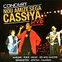 Album Nou amizé sega (live au stade de rose hill) de Cassiya