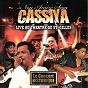Album Nou amizé sega (live au théâtre de saint gilles) de Cassiya