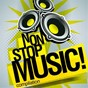 Compilation Non stop music avec Alain Bertoni / Jim Marlaud / Addiction / Miss Ketty / Jaybee...