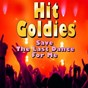 Compilation Hit goldies (save the last dance for me) avec Four Preps / The Drifters / Chubby Checker / Johnny / The Hurricanes...