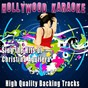 Album Sing the hits of christina aguilera (karaoke version) (originally performed by christina aguilera) de Hollywood Karaoke