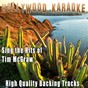 Album Sing the hits of tim mcgraw (karaoke version) (originally performed by tim mcgraw) de Hollywood Karaoke