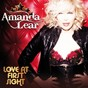 Album Love at first sight de Amanda Lear
