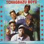 Album Zalaky de Tchagbazu Boys