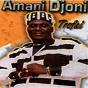Album Trofai de Amani DJoni