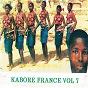 Album Kabore france, vol. 7 de Kabore France
