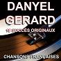 Album Chansons françaises (18 succès originaux) de Danyel Gérard