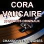 Album Chansons françaises (20 succès originaux) de Cora Vaucaire