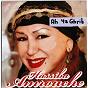 Album Ah ya ghrib de Hassiba Amrouche