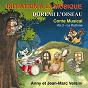 Album Dorémi l'oiseau : conte musical (vol. 2 : le rythme) de Anny Versini / Jean-Marc Versini