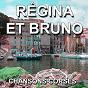 Album Chansons corses (toi mon ami de corse) de Régina & Bruno