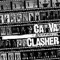 Album Ça va clasher de Raggasonic